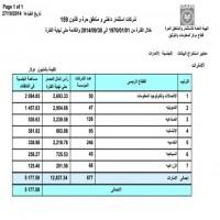 729 مليون جنيه استثمارات إماراتية في مصر خلال 15 شهرا