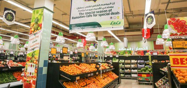 خفض أسعار السلع في رمضان لحوالي 200 مليون درهم