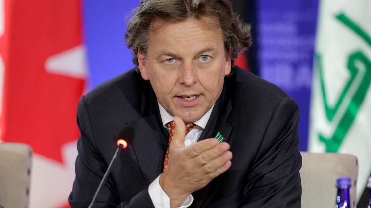 هولندا تستدعي سفيري روسيا وإيران من أجل حلب
