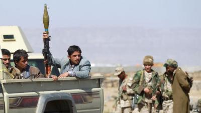 واشنطن تدعو دبلوماسييها إلى مغادرة اليمن