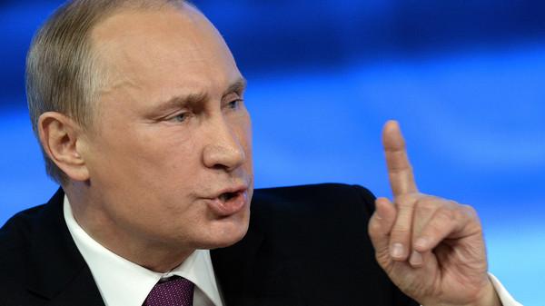 على وقع تحالفات وتوترات المنطقة.. بوتين يقر إسراتيجية أمنية جديدة