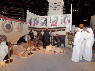 رمضان مناسبة دينية واجتماعية للتعارف والترفيه في أبوظبي