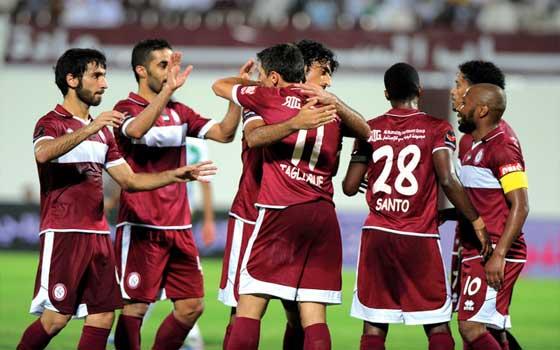 سالم خليفة: البطولة العربية تجربة جديدة للوحدة