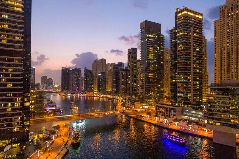 محللون يتوقعون ارتفاع أسعار العقارات السكنية في دبي