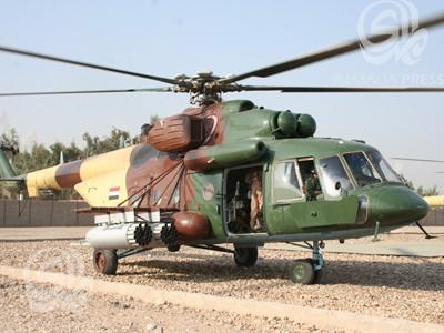 العراق الورقة الجديدة بيد بوتين.. ويسلم طائرات حربية لقوات المالكي