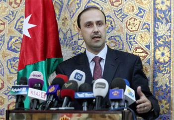 الأردن: الاعتداءات الاسرائيلية على الأقصى سيزكي التطرف في المنطقة
