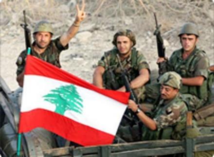 إحالة سوريين إلى القضاء اللبناني بتهمة الإرهاب