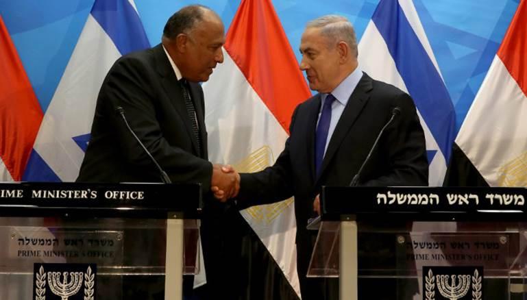 تزامنا مع تصعيد على غزة.. وفد إسرائيلي يغادر القاهرة إثر زيارة خاطفة