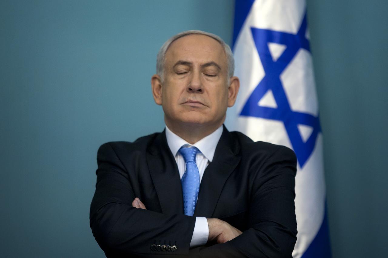 مظاهرات في إسرائيل للمطالبة باستقالة نتنياهو
