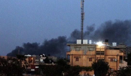 قناة ألمانية: صمت إماراتي تجاه التنديد الغربي بتدخلها في ليبيا