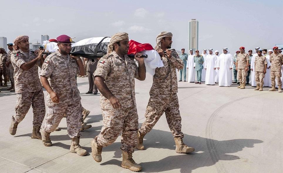 الشهيد الـ13.. استشهاد أحد جنودنا البواسل في اليمن