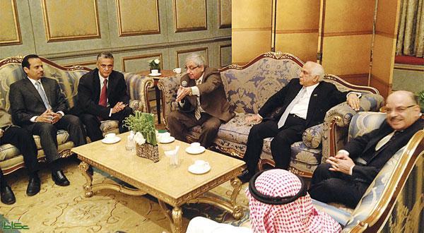 السعودية تتجه لإقرار اتفاقية للتعاون الأمني مع الصين