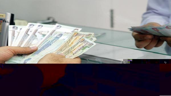 الإمارات تؤكد استمرار ربط الدرهم بالدولار
