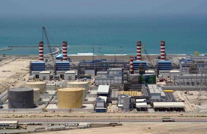 كهرباء ومياه دبي: 40 جيجاوات إجمالي الطاقة المستهلكة في دبي 2014
