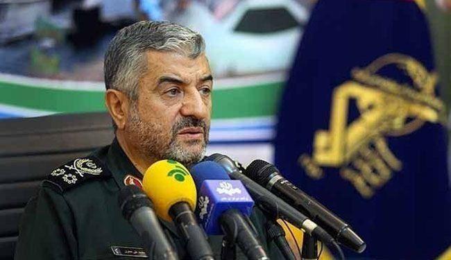 مزاعم إيرانية: قواتنا المسلحة تهيمن على مضيق هرمز