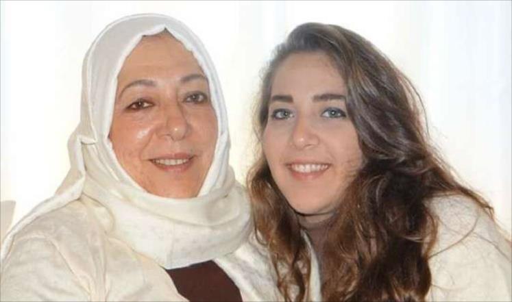 السلطات التركية توقف المتهم بقتل عروبة وحلا بركات