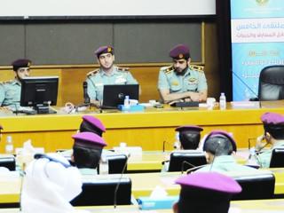 تنظيم الملتقى الخامس للمعرفة في أبوظبي