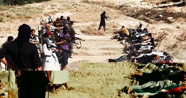 الاندبندنت: داعش يقطع رؤوس أعضائه المتهمين بالتجسس في سوريا
