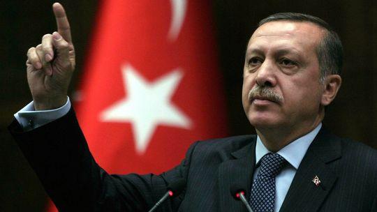 أنقرة توافق  على بقاء الأسد 6 شهور في إطار مرحلة انتقالية