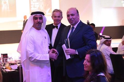 الإمارات للاستثمار ترفع حصتها في شركة مصرية إلى 10,4%