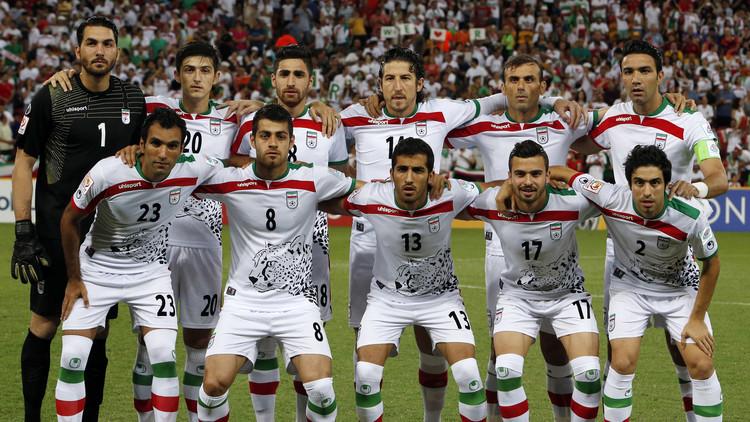 إيران تعسكر في الإمارات