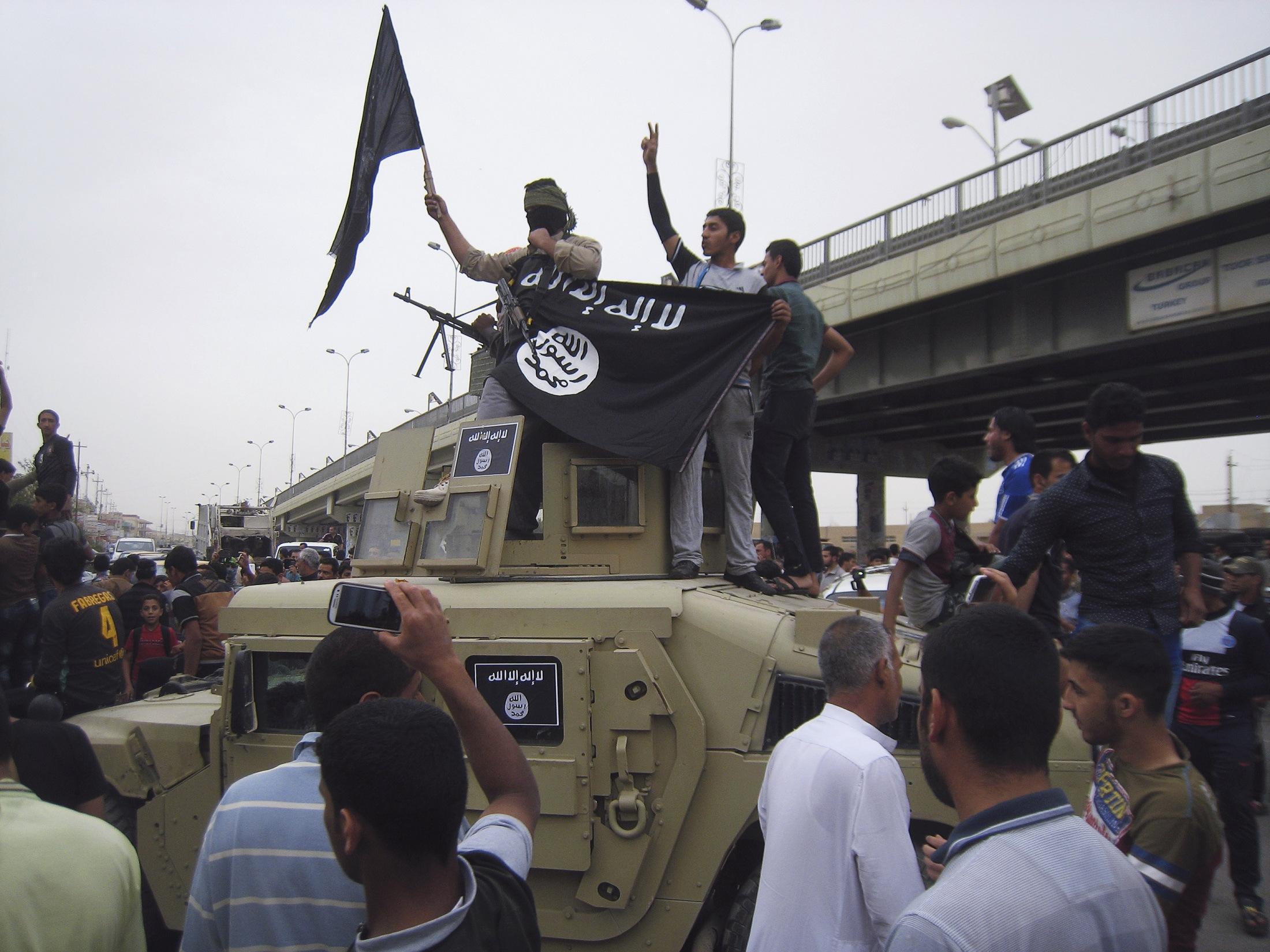 نيويورك تايمز: أيام صعبة تنتظر القوات العراقية في الفلوجة