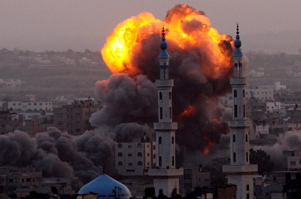 رئيس الأركان الإسرائيلي يدعو لـعدم الإفراط بالقوة ضد الفلسطينيين