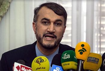إيران تحذر من تداعيات إعدام رجل دين شيعي سعودي