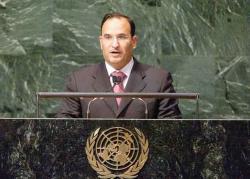 الكويت تدعو لانعقاد الجمعية العامة للأمم المتحدة لبحث ملف غزة
