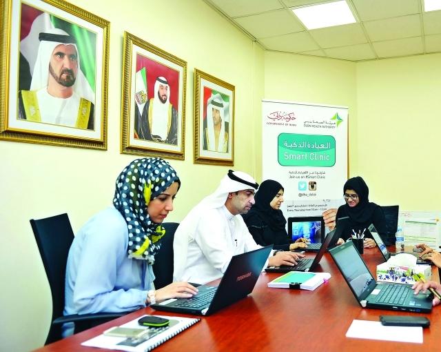 50,000 درهم عقوبة تشغيل منشأة صحية بدون تصريح في دبي