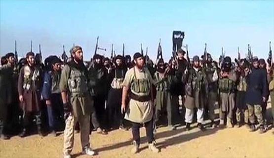 واشنطن بوست ترصد الأعداد الحقيقية للخليجيين المنضمين إلى داعش