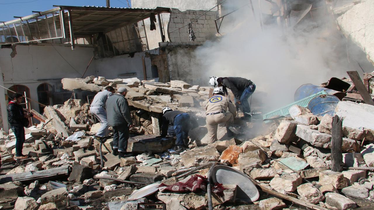 مجلس الأمن يعقد اجتماعاً طارئاً لبحث مجازر روسيا في حلب