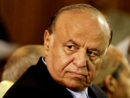 الرئيس هادي يوجه بإطلاق وكالة أنباء عدن