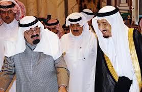هل بدأ الصراع على خلافة العاهل السعودي في العائلة الحاكمة؟