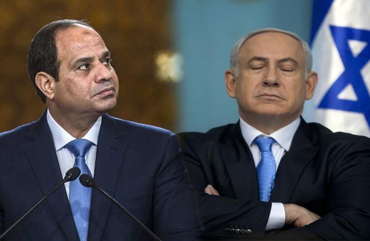 إسرائيل تطمئن السيسي: احتمال عودة الإخوان للحكم ضئيلة