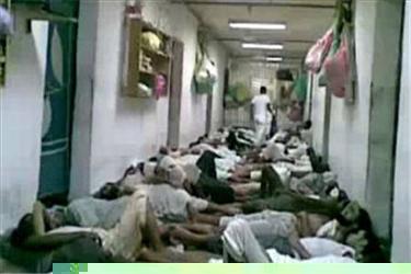 80 وفاة داخل السجون المصرية وآلاف المرضى يشكون الإهمال الطبي