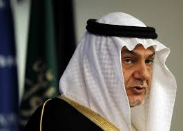 تركي الفيصل: أوباما ركز على تدمير داعش.. ولم يلتفت إلى خطر الأسد