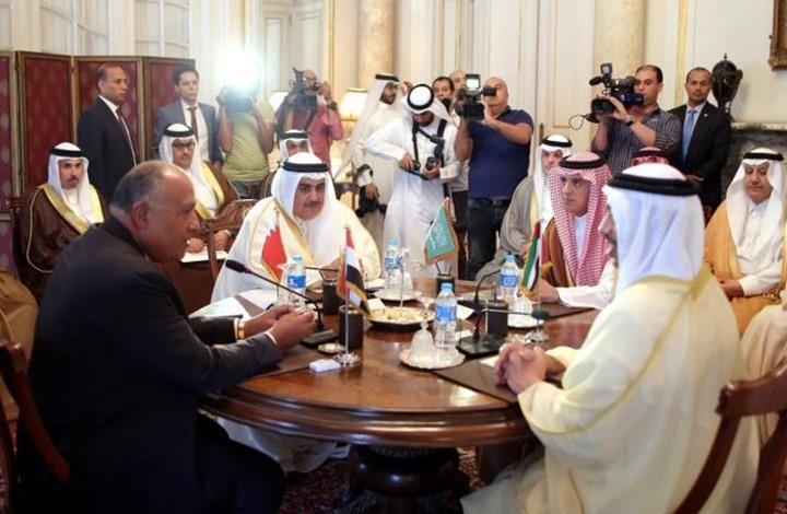 أمريكا: لن نمانع في مساهمة موسكو بحل الأزمة الخليجية