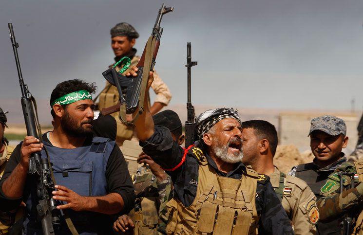 سُنة العراق يعلنون انهيار محادثات التسوية الوطنية