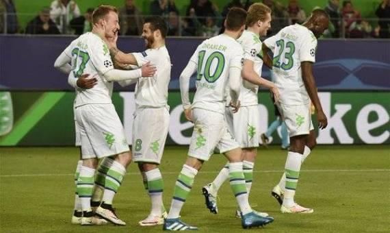 لايبزيج صاحب المركز الثاني يتعادل 1-1 مع مضيفه فولفسبورج بألمانيا