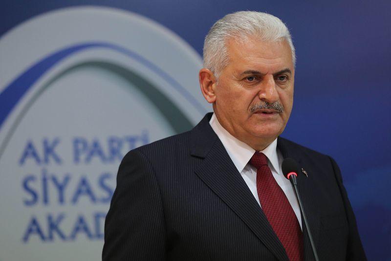 يلديريم: أسباب كثيرة لإصلاح علاقاتنا مع سوريا ومصر