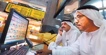 سوق أبوظبي يحقق أعلى مكاسبه منذ أغسطس الماضي