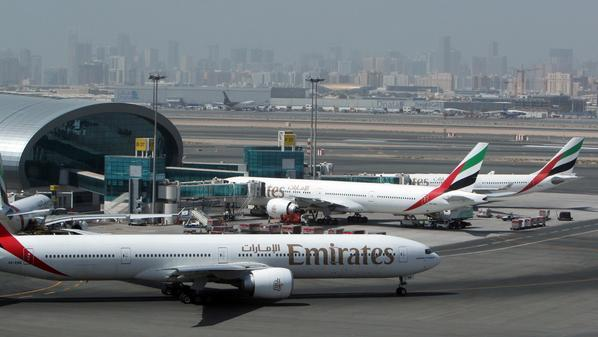 الإمارات مستعدّة لمناقشة دعم شركات طيران
