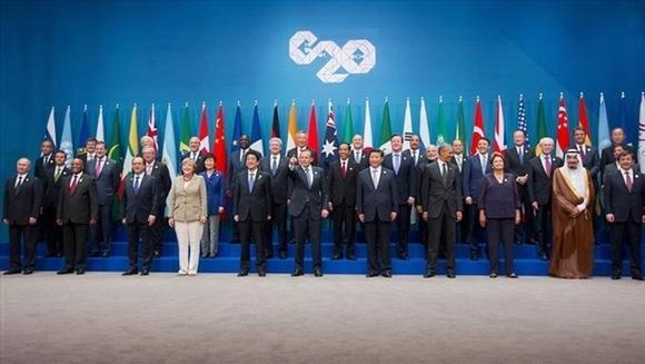 الدول ال20 ستستخدمالسياسة لحماية النمو مع انسحاب بريطانيا من أوروبا