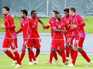 عشرات لاعبي المنتخب الإماراتي يستعدون للالتحاق بمعسكر النمسا