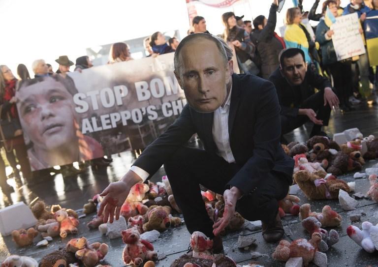 80 منظمة عالمية تدعو لطرد روسيا من مجلس حقوق الإنسان