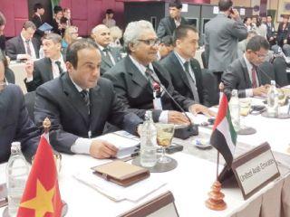 الإمارات تستعرض إنجازاتها في الأزمات والطوارئ بمؤتمر دولي