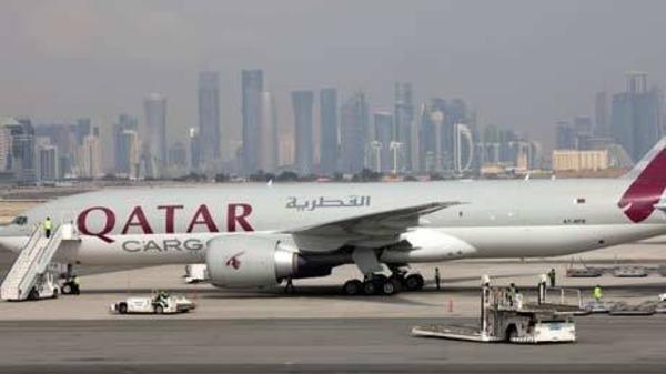 القطرية تشارك في معرض دبي الجوي لتقدم الجيل الجديد من طائراتها فيه