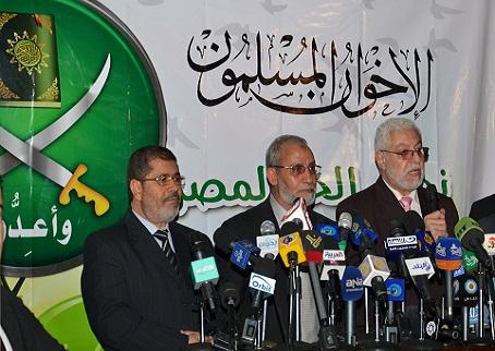 الإخوان: أحكام الإعدام مصدرها قضاء فاسد وعميل ولن تفت في عضد الثوار
