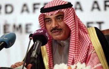 الكويت تنفي مشاركة وزير خارجيتها في لقاء ضم ليفني بنيويوك